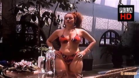 Lina Santos  nackt