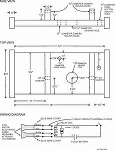 Fig  A3  Construction Details For Cameras Mount  And