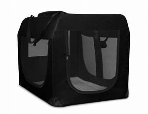 paws pals dog crate soft sided pet carrier foldable With xl portable dog crate