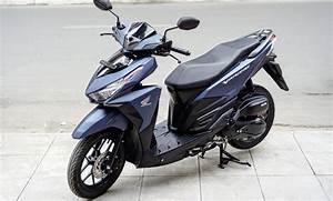 N U00ean Mua Xe Honda Vario 150 Hay Honda Air Blade 2020  B U1ea3ng