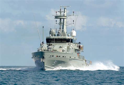 HMAS Bundaberg (II) | Royal Australian Navy