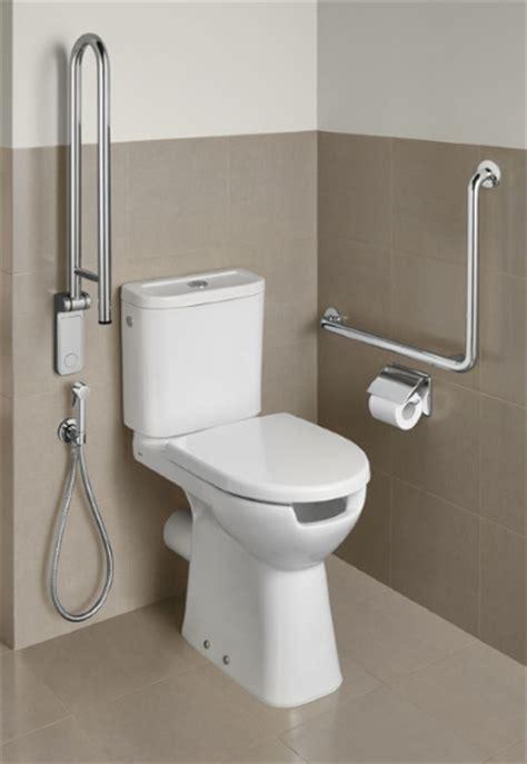 bagno  disabili  organizzare gli spazi