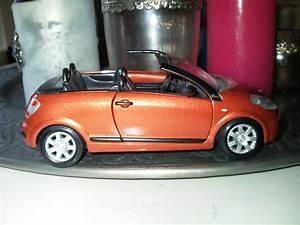 Citroen C3 Cabriolet : citro n c3 convertible die cast 1 24 autobrouwert models ~ Medecine-chirurgie-esthetiques.com Avis de Voitures