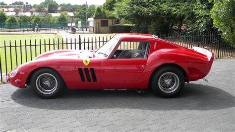 The 250 gto is most famous ferrari around. 1965 Ferrari 250 GTO Evocazione Photo Gallery - Autoblog