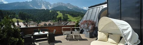 si鑒e la poste suite panorama post hotel a san candido val pusteria