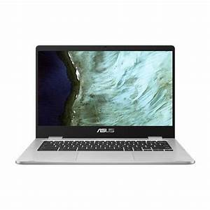 Hp And Asus Announce 14-inch Chromebooks