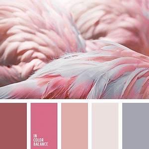 Nuance De Rose : plumes nuance de rose chromatic inspiration couleur ~ Melissatoandfro.com Idées de Décoration