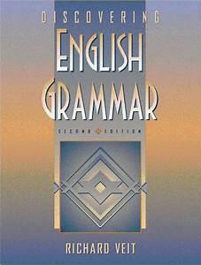 Veit  Discovering English Grammar  2nd Edition