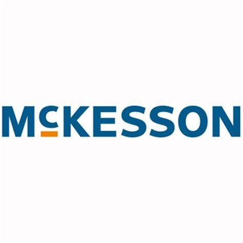 McKesson on the Forbes Global 2000 List
