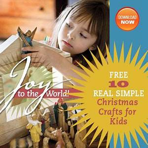 1000 images about Christmas Craft Ideas for Children on