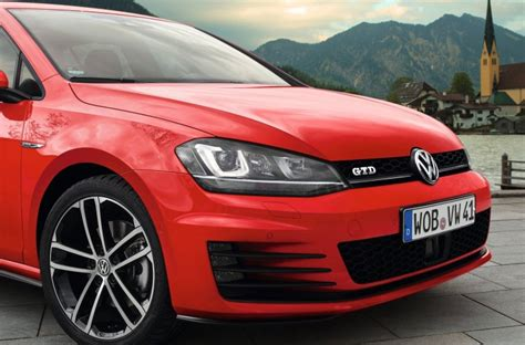 Volkswagen Confirms Gtd Sales In The United States