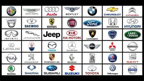 logo auta  cars logo car brand car emblems   car youtube