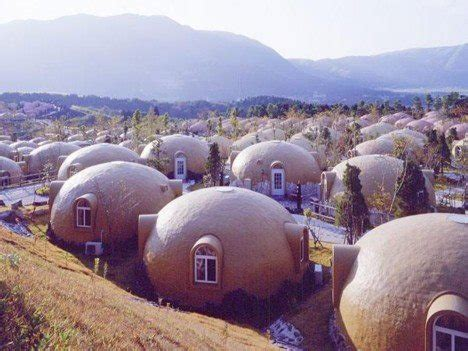 are the styrofoam dome homes as durable as the monolithic foam dome homes favorite places spaces dome house homes architecture