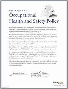 Hse Health And Safety Policy Template Beautiful Safety Policy Template Adornment Resume Ideas