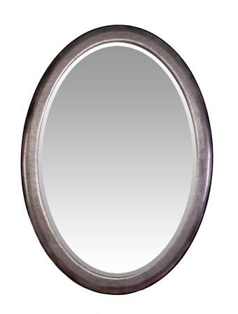 modern shabby chic furniture oval mirrors eternal shape for all interiors