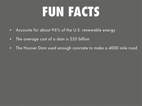 hydroelectric power plant  tristen wecker