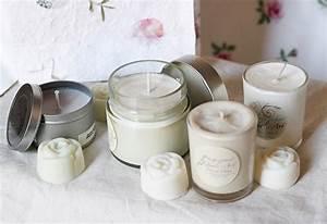 Pot A Bougie : frenchy candles 1 quali art mango and salt ~ Teatrodelosmanantiales.com Idées de Décoration