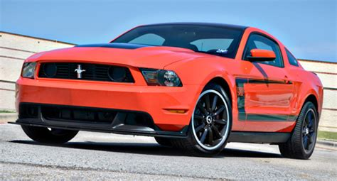 2012 Ford Mustang 302 Specs by 2012 2013 302 Specs Lmr