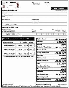 Anyone use the gm supplier discount gm invoice pricing for Gm invoice pricing