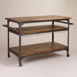 island carts for kitchen jackson kitchen cart modern kitchen islands and kitchen carts by cost plus world market