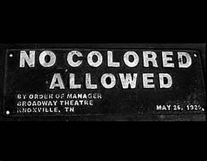 Racial Discrimination Signs   www.pixshark.com - Images ...