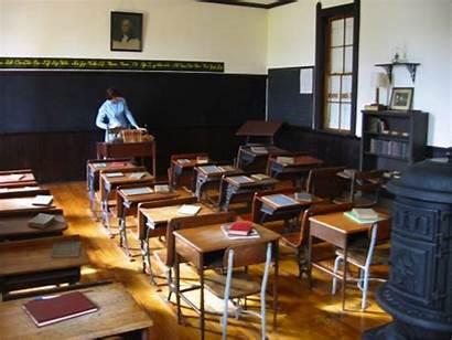 Schools Learning Traditional Teacher Desk Jazzwax Teachers