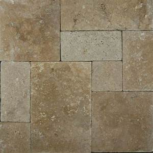 Various Types Of Paving Stones