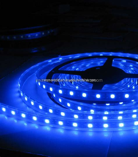 china 5050 blue smd led light photos