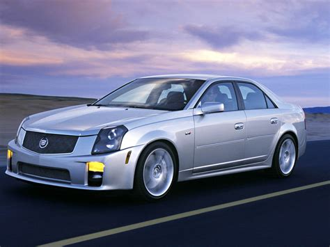 2006 Cadillac Cts-v Gallery 31373