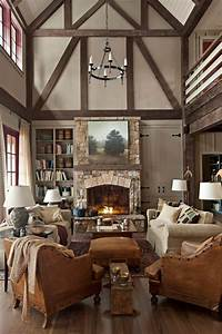 20, Best, Classic, Country, Living, Room, Decor