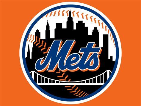 New York Mets Logo Png Transparent & Svg Vector