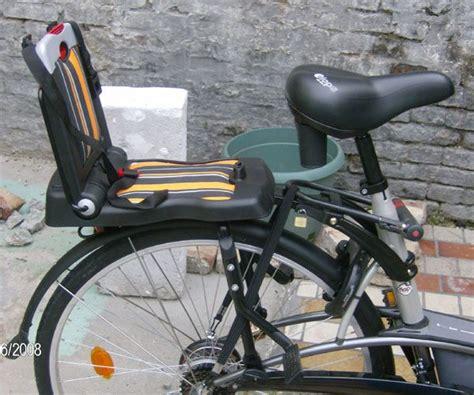 decathlon siege velo siège vélo arrière bobike maxi 9 mois à 5 ans ans