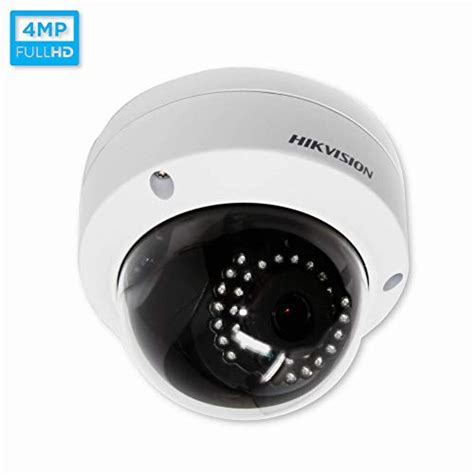 hikvision ds 2cd2142fwd i 4mp wdr fixed hd network ip dome import it all