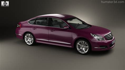 Nissan Teana Hd Picture by 2012 Nissan Teana Ii Pictures Information And Specs