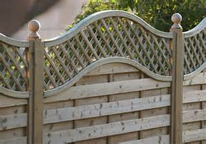 Decorative Garden Fence Panels by Cl 244 Ture Valleyfield Chateauguay Vaudreuil Dorion