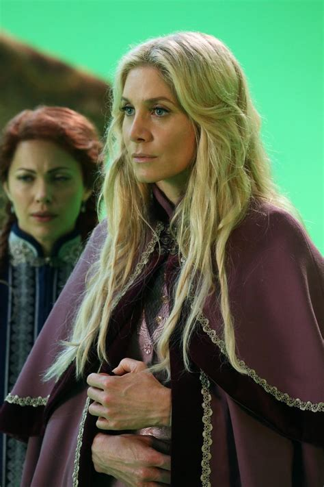 Ingrid, the Snow Queen, from Once Upon a Time   Elizabeth ...