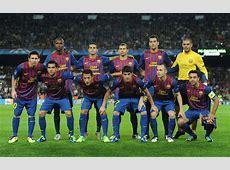 Barcelona v fc viktoria plzen uefa champions league fc