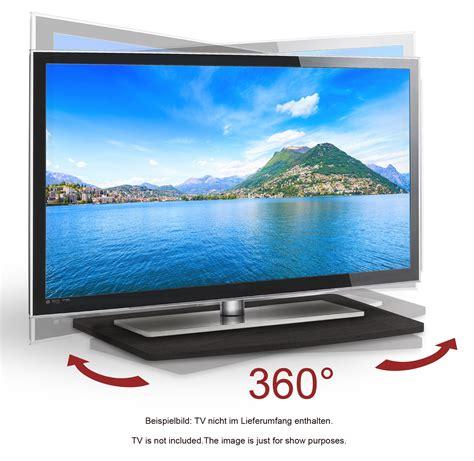 reboarder 360 grad drehbar drehbarer tv untersatz drehteller 360 176 drehbar fs053 11188