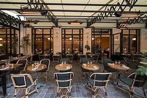 Restaurant Le Bambou Paris : 10 terrasses o d ner paris cet t ad ~ Preciouscoupons.com Idées de Décoration
