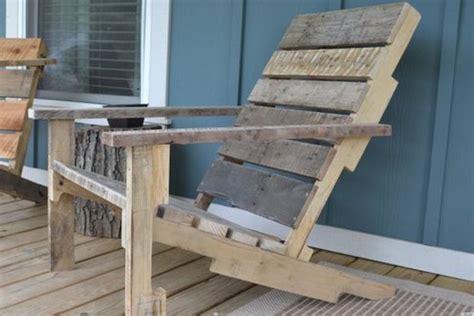 Chaise Longue Fabriqué Avec De La Palette De Transat Jardin 43 Idées Pour Un Bain De Soleil ça Vous