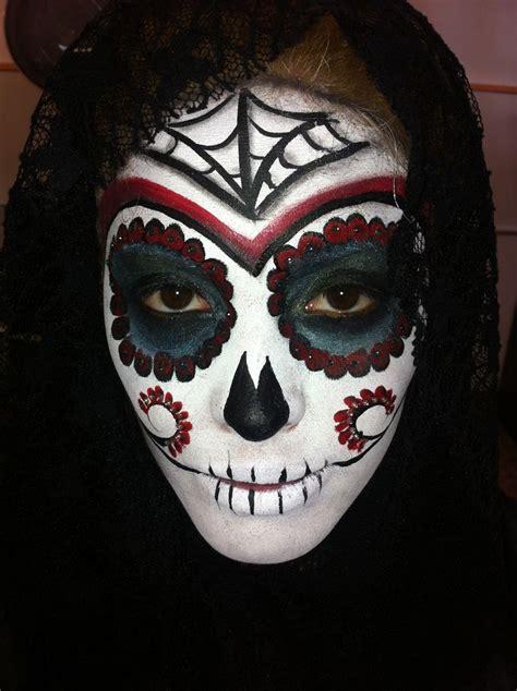 catrina halloween makeup ideas    wow style