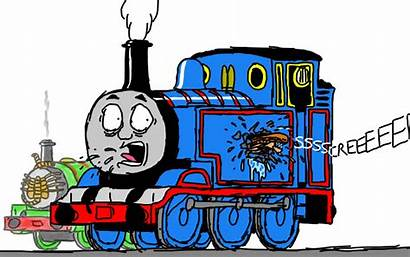 Engine Tank Deviantart Water Unlikely 01salty Drawing