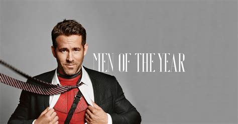 Gq Of The Year by Gq Gq Of The Year Series