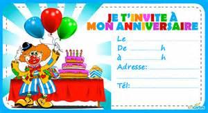 magicien mariage invitation anniversaire le clown 123 cartes