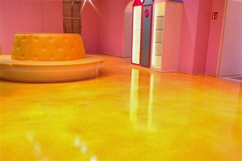 Gopher State Cleaning » Epoxy Floor Coatings