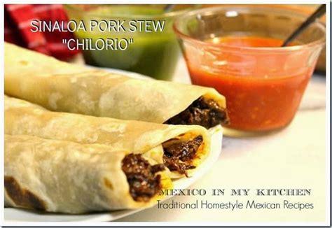 Chilorio Recipe  Mexico In My Kitchen