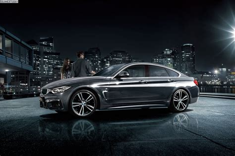 bmw 4er grand coupe bmw 4er gran coup 233 in style sondermodell exklusiv f 252 r japan
