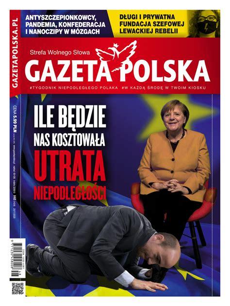 Gazeta Polska - e-wydanie - 48/2020 - NEXTO.PL