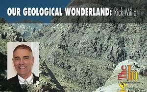 Our Geological Wonderland  A Trip Through The Virgin River