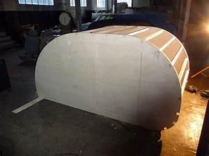 Fabriquer Mini Caravane : fabrication d 39 un teardrop trailer une mini caravane ~ Melissatoandfro.com Idées de Décoration